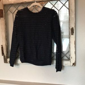 Ann Taylor pullover size Small